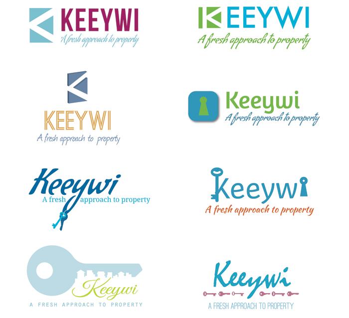 Property company logo designs