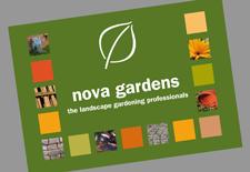 Landscape gardening leaflets