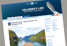 Cruise destination guide